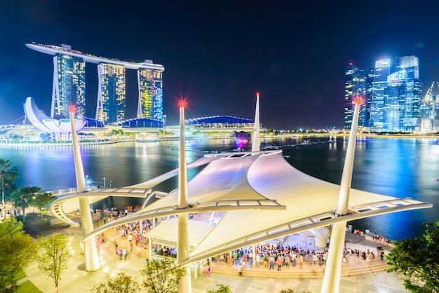 Сингапурский горизонт