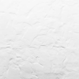 白い壁の背景テクスチャ