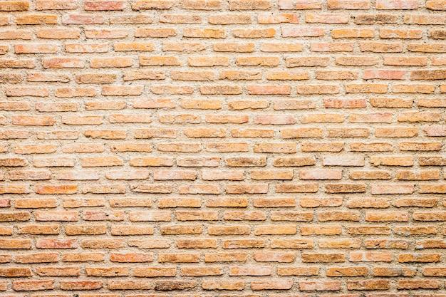 Кирпичная стена текстуры фон