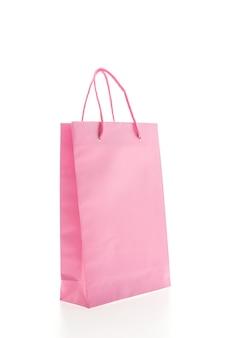 カラフルな買い物袋