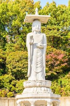 Храм бонгеунса