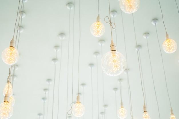 Лампа потолочный светильник