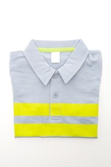 シャツと服