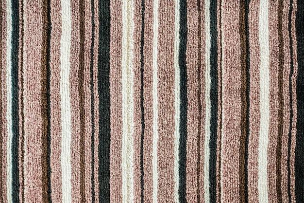 背景のカーペットのテクスチャ