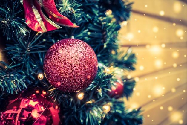 Новогоднее украшение украшение фон