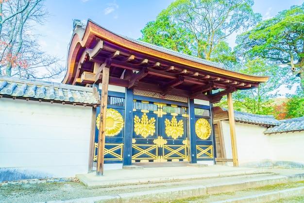 Храм дайгодзи