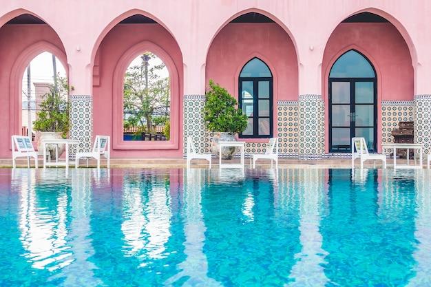 建築モロッコスタイル