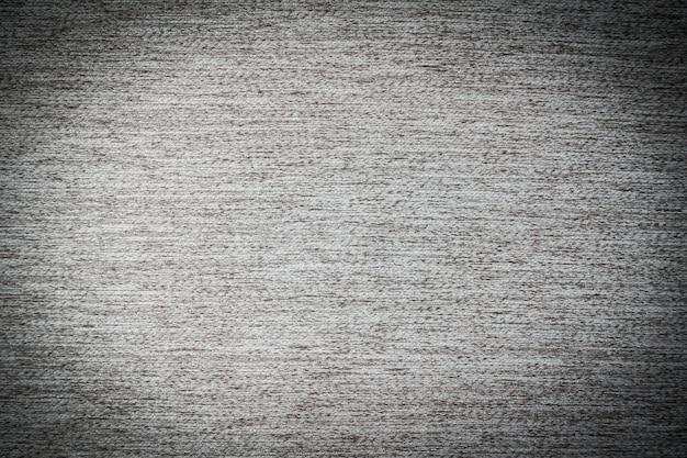Серая ткань из хлопка