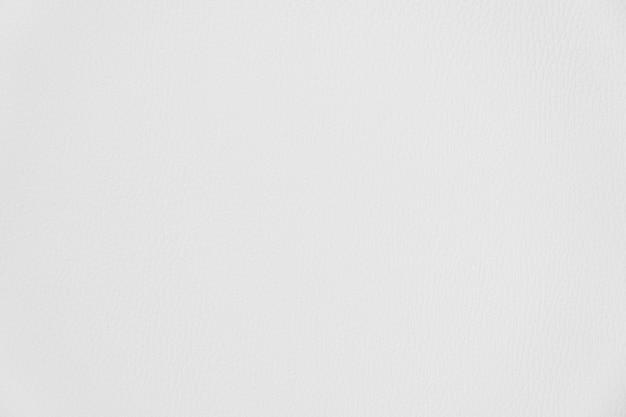 白とグレーの色の革の質感と表面