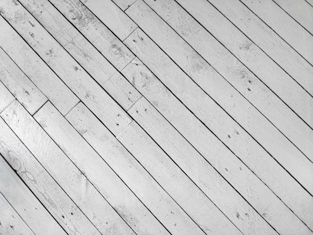 白い木パネルの背景。ヴィンテージの木の表面。