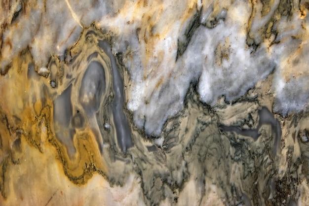 大理石模様のテクスチャの自然な背景。インテリア大理石の石の壁のデザイン