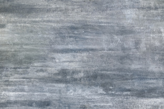 背景として青い木目テクスチャ。古いボードからの背景。ひびの入った塗料