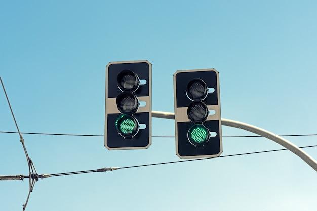 サンパウロの交通標識
