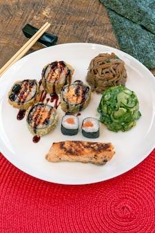 多彩な和食の料理