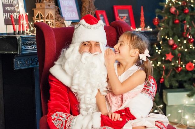 お祝い、クリスマス、新年、冬の時間、休日
