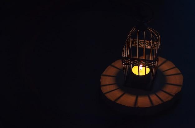 ラマダンカリームの聖なる月のイスラム教徒の饗宴の背景。