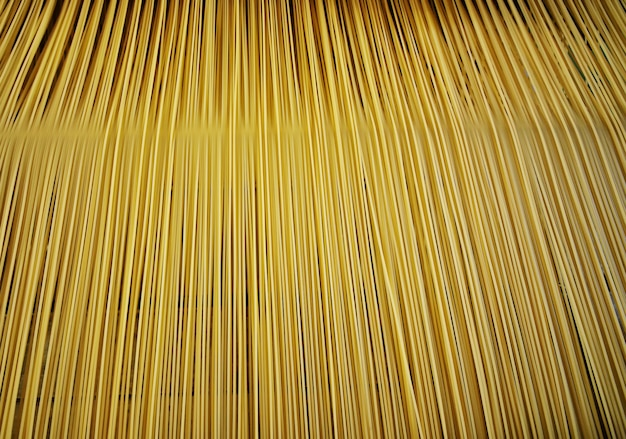 Поверхность или текстура макарон и спагетти крупным планом.