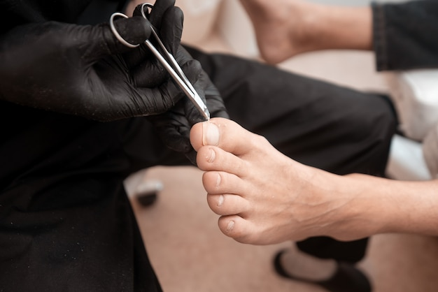 Лечение проблем с ногами,