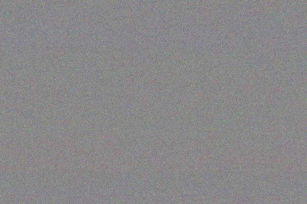 色とりどりのデジタルノイズポイントテクスチャと灰色の背景