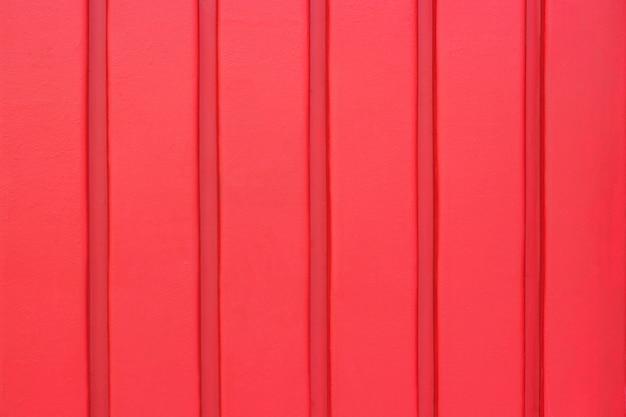 Стена из деревянных досок или планок, фоновая текстура