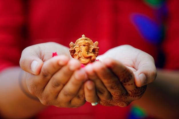 ガネーシャガネーシュ祭り