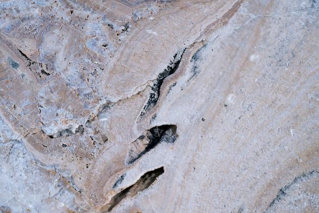 Ржавый коричневый камень поверхности текстуры фона крупным планом