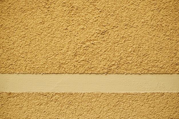 頑丈な塗られたコンクリートオレンジ