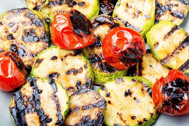 焼き野菜ミックス