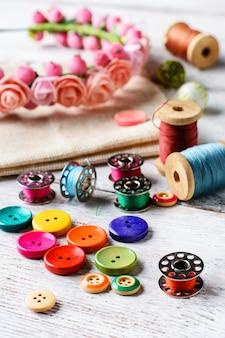 仕立て屋と裁縫