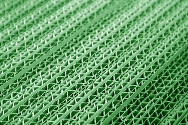 緑色の段ボール紙箱の詳細