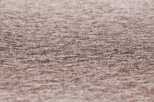 Трикотаж из натурального вереска из синтетических волокон