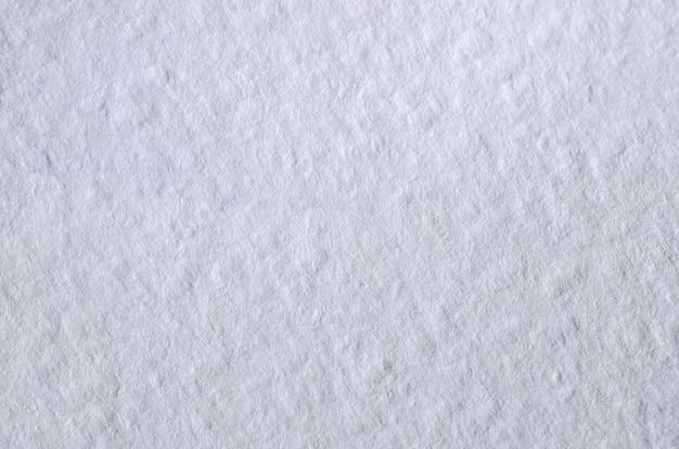 Текстура плотной бумаги, предназначенная для акварельной живописи