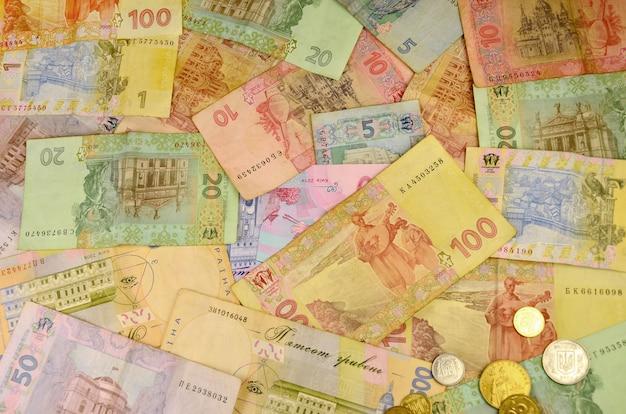 ウクライナの国内通貨