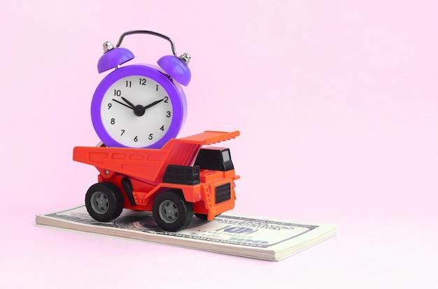 最適化と合理的な時間管理。ビジネスの仕事の委任