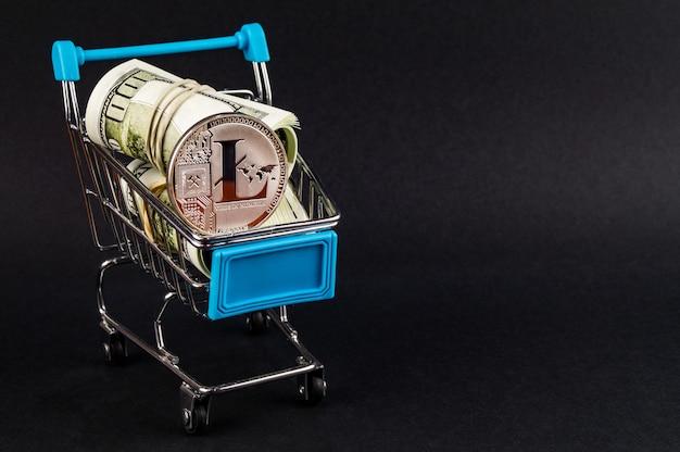 ライトコインは現代の交換方法です
