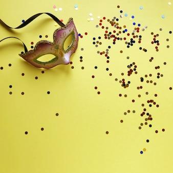 カーニバル。マルディグラブラジルのカーニバル春