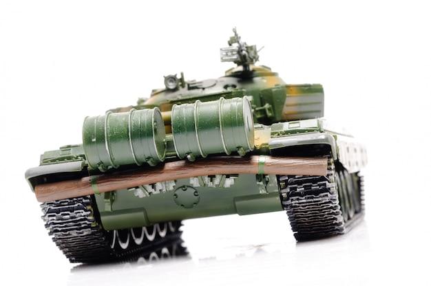Русский танк