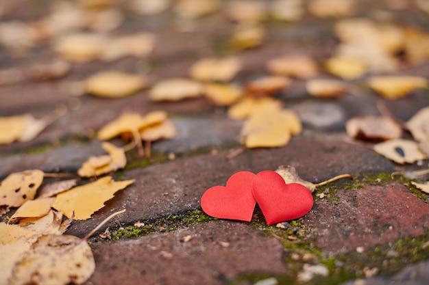 Концепция любви или дружбы
