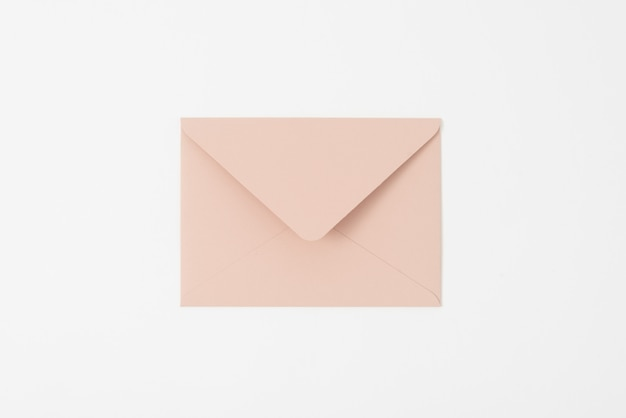 クラフト紙封筒