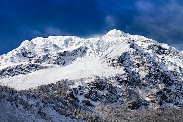 ヒマレーの美しい風景