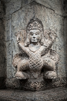 ヒンズー教の怪物
