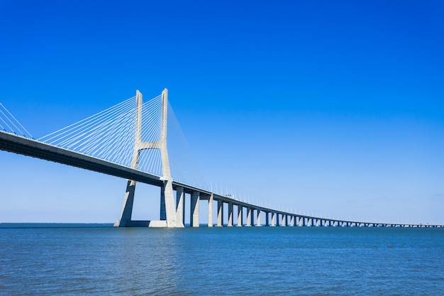 バスコダガマ橋