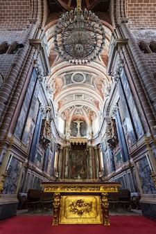 エヴォラのセ大聖堂