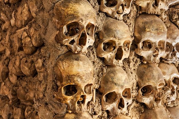 骨のチャペル