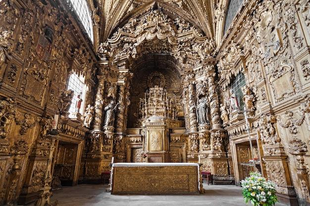 サンタクララ教会