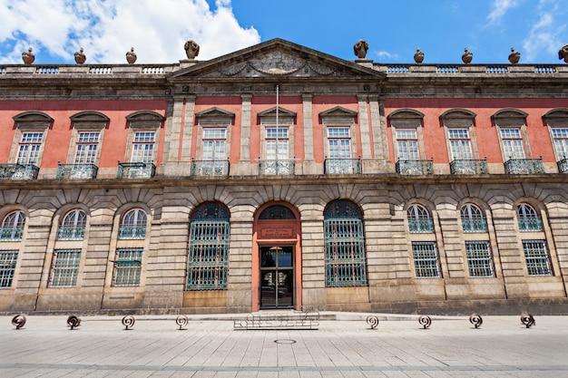 ポルト国立博物館