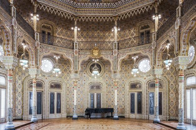 ボルサ宮殿