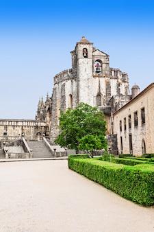 キリストの修道院