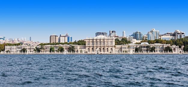 ドルマバフチェ宮殿、イスタンブール
