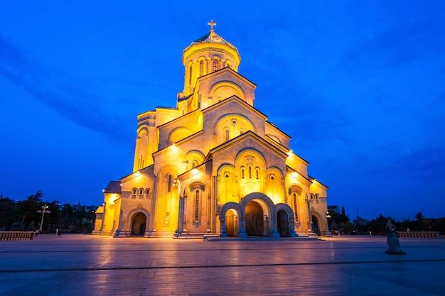 ホーリートリニティ大聖堂
